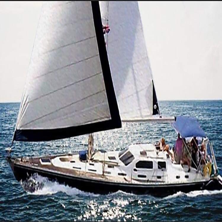 Pacific Yacht Logo
