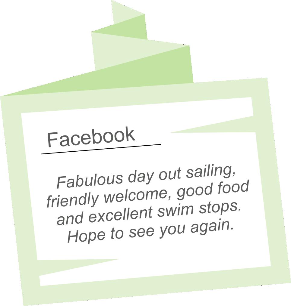 facebook customer comment